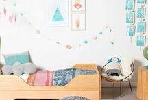 Quarto crianças | Kidsroom / Muita fofura, ambientes coloridos e divertidos para as crianças