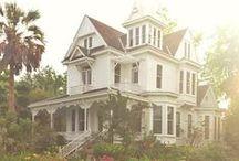 Dream home / by Teddie