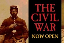 The Civil War / by Roberson Museum and Science Center