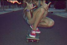 skateboard <3