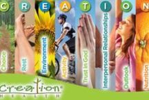 CREATION Health / by Texas Health Huguley Hospital Fort Worth South