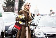 Fashion/ Winter