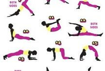 Health & Wellness / by ✨DARIA✨