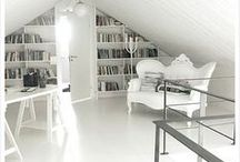 [Ideal craft room]