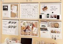 Organizacion / Everything that inspires me on organization. Gets and keep organize with these tips.