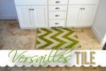 Tile - How to & design ideas / Tile tutorials and design ideas