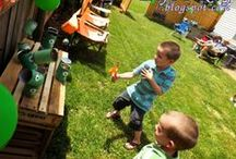 2014- Boys Birthdays / Presents and ideas for boys birthday.