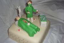 Moje dorty-   cakes
