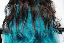 wow, such hair