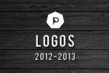 LOGOS PLATYPUS 2013  / Logotipos realizados en el transcurso 2012-2013.