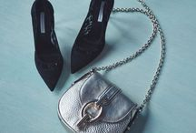 Shoes, bags and accessories