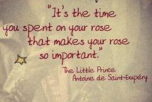 Favorite Author Quotes