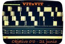 Objetivo 0'0 - 21 de Junio / VITaVIT eventos
