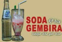 """Humor Indonesia / """"Tertawalah sebelum tertawa itu dilarang"""" - Warkop DKI"""