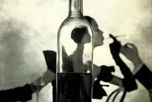 Beautiful pictures with wine