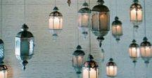 Lights deco / Deco