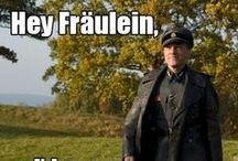 Hey Fraulein
