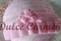 cupcakes / Cupcakes decorados