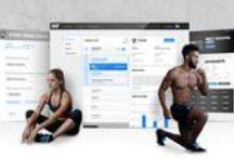 Fitness, Sport, Santé & Lifestyle / Applications, Gadgets et accessoires connectés iOS pour le Fitness, Lifestyle et Sport.