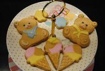 Galletas / galletas decoradas