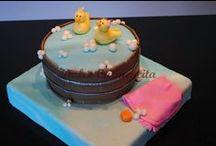 Talleres torta 2014 / Clases de tortas decoradas