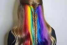❤ Hair Styles  ❤ Hair Tips ❤ Beauty ❤ / Let's share all the inspired hairstyle ❤ Feel free to invite your friends! HAPPY Collection Here!
