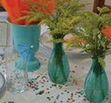 Carnaval / Seja uma festa ou um almoço entre amigos, ideias para fazer um carnaval cheio de cor