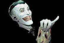 The Joker / Joker/ DC comics