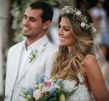 Casamento { cabelo } / Ideias para o cabelo no casamento