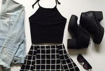 《outfits》