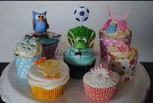 Taller de cupcakes / cupcakes decorados