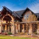 beautiful homes :3 / i love beautiful house