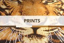 Prints para la recamara / Ideas de decoración para nuestra recámara y combinaciones de colores