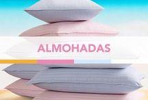 Almohadas Primor