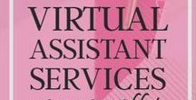 Thinking of becoming a Virtual Assistant