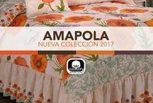 AMAPOLA Nueva Colección 2017