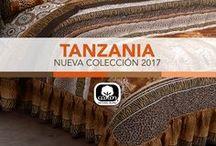 TANZANIA Nueva Colección 2017