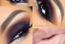 Hair,Make-up/skin care & nails / by Janice Ghalpie