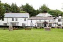Two Bridges Hotel Dartmoor