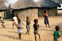 C u l t u r e  A f r i c a / Un continent qui m'a toujours attiré. Un sens de la vie, une culture, une musique, des sourires ...