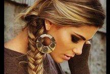 HAIR!!! : D