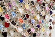 Crochet / by Anita Deka