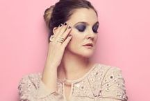 EYES / Beauty tips and makeup ideas featuring FLOWER Beauty by Drew Barrymore for your eyes and lashes.