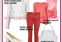 #outfit / a selection of outfits by PersonalHandbag.com