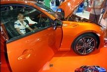 We Love Orange / All great things orange!