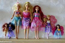 Barbie Patterns and Barbie Stuff / by Lou Linda