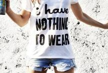 I need that shirt.