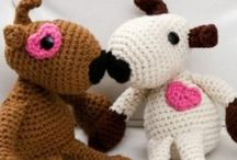 Cutest free amigurumi crochet patterns