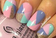 nail  / todo sobre las uñas y pintauñas