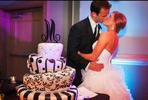 Wedding | Cake / Wedding Cake Ideas from weddings at Hyatt Regency Clearwater Beach
